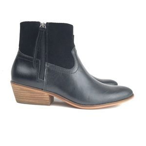🆕 Frye and Co. Women's Rubie Zip Ankle Boot